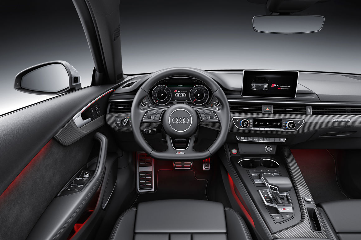 Audi rs3 sportback 2015 occasion 9