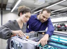 Audi ist Top-Arbeitgeber