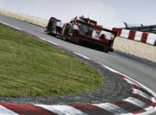 WEC Nürburgring