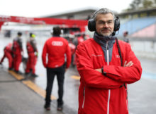 Audi-Motorsportchef