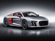 Audi R8 Edition Audi Sport