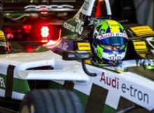 Audi Formel-E