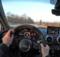 Audi RS3 Limousine POV