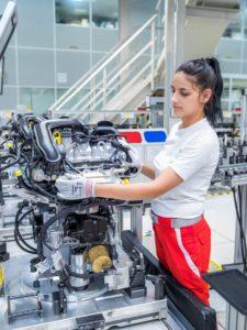 Dreizylindermotoren