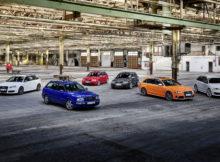 Audi Blog - Deutscher Audi Blog