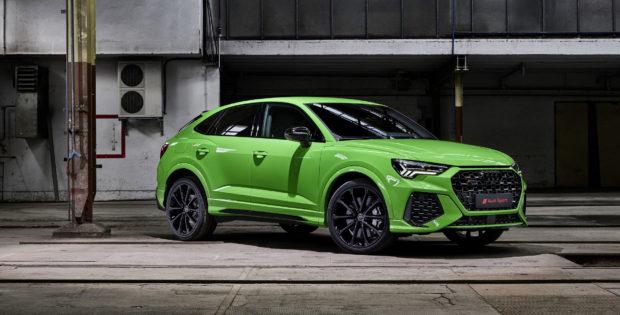Audi Blog Deutscher Audi Blog
