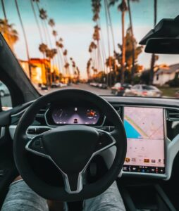 Der Traum vom selbstfahrenden Auto