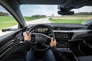 Audi TechTalk Lenkung
