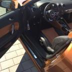 Verkauf TT 8J Audi EXCLUSIVE