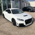 Audi TTRS Performance Parts 2