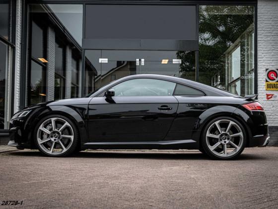 Audi TT RS H-R
