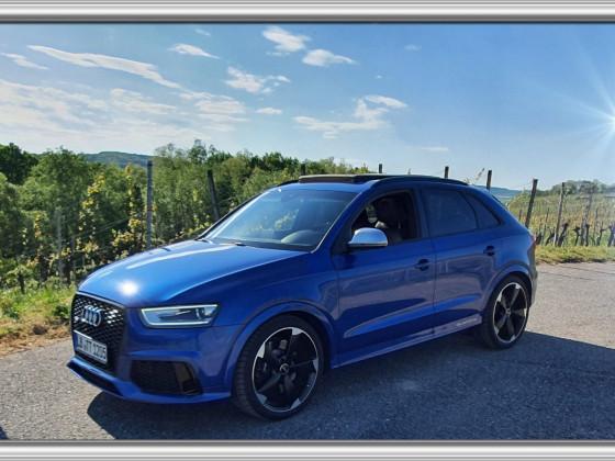 Audi RSQ3