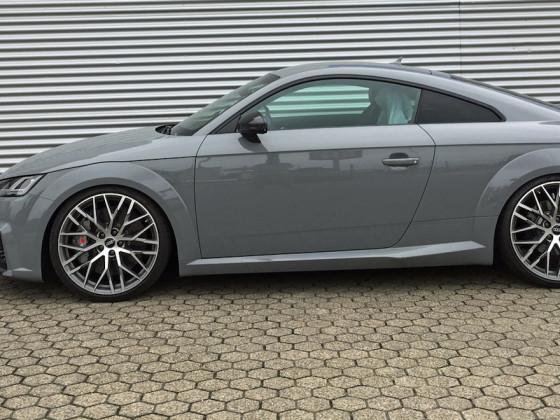 Audi TT RS 8S Nardo.