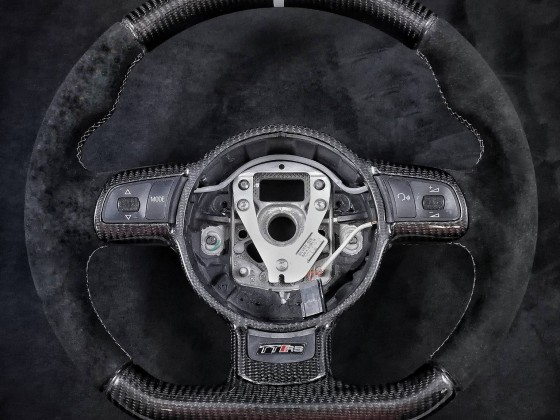Carbon Lenkrad