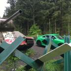 Wurzenpass - Slowenien