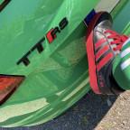 Die adidas TTRS adicross
