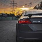 TTRS Sunset