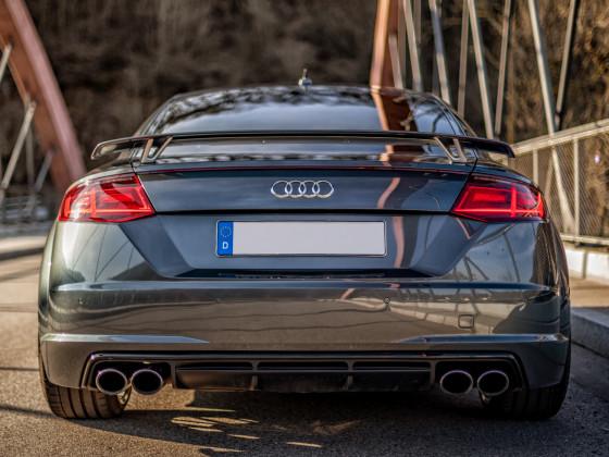 Audi TT sexy Ass :)
