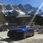 Audi A3 racing blue micra