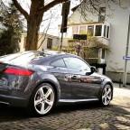 Audi TT 2.0 TFSI (Sommer)