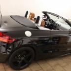 TTS Black Edition