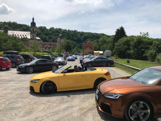 TTS-Freunde.de Treffen am 26.05.2018