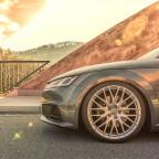 Audi TT <3